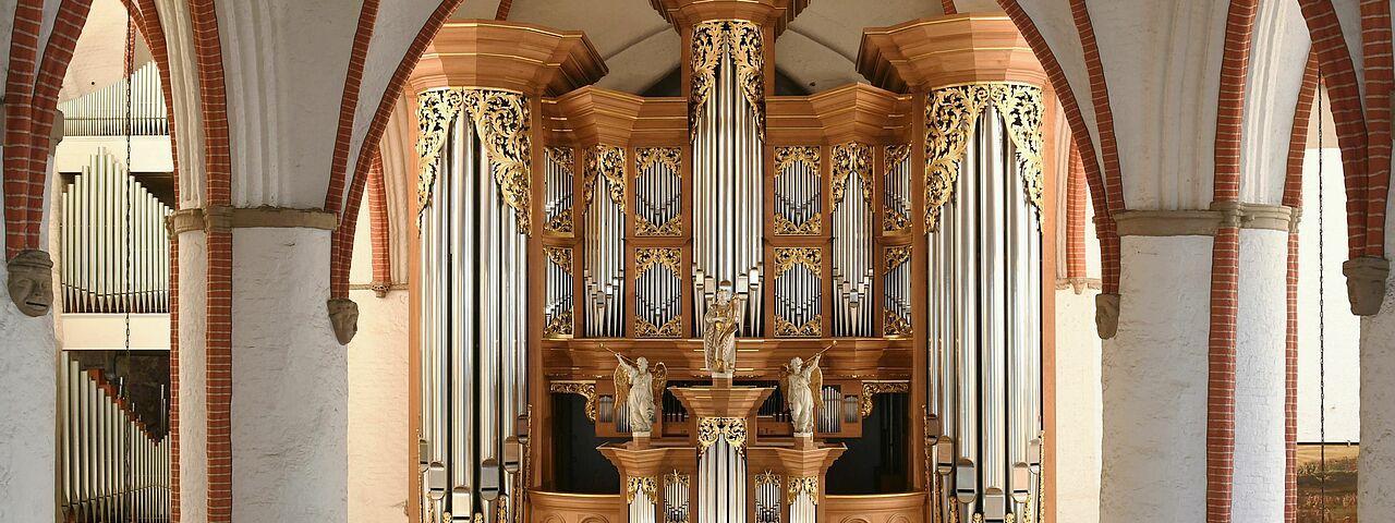 Studium Kirchenmusik